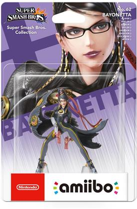 amiibo Smash Bayonetta Player 2 62