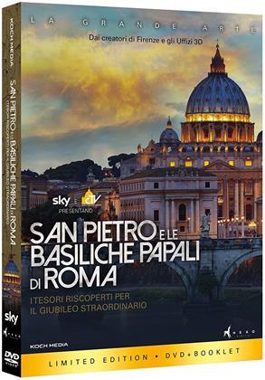 San Pietro e le Basiliche Papali di Roma (Limited Edition)