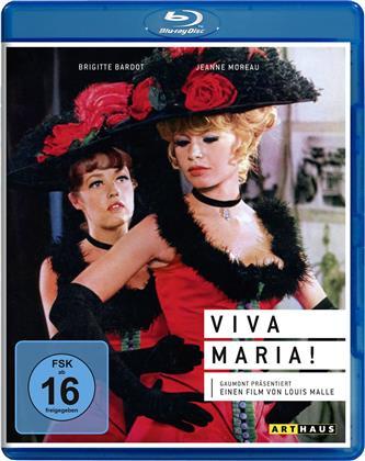 Viva Maria! (1965) (Arthaus)