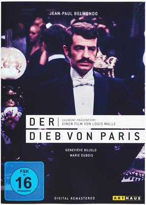 Der Dieb von Paris (1967) (Arthaus, Remastered)