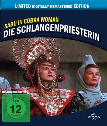 Die Schlangenpriesterin (1944) (Remastered)