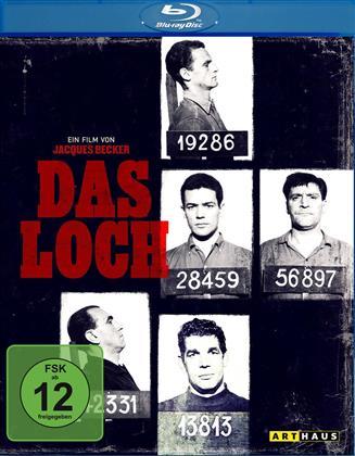 Das Loch (1960) (Arthaus, s/w)