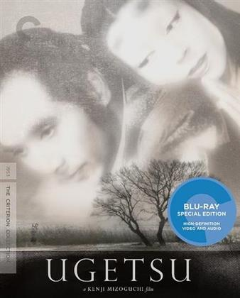 Ugetsu (1953) (n/b, Criterion Collection, Edizione Restaurata, 2 Blu-ray)