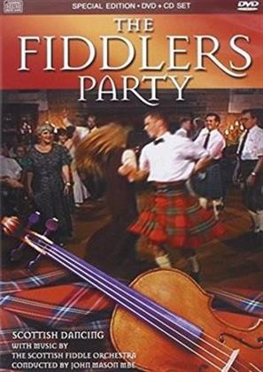 Scottish Fiddle Orchestra - Fiddlers Party