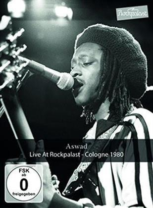 Aswad - Live at Rockpalast - 1980