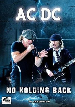 AC/DC - No Holding Back (Inofficial)