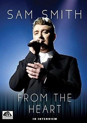Sam Smith - Sam Smith From The Heart (Inofficial)