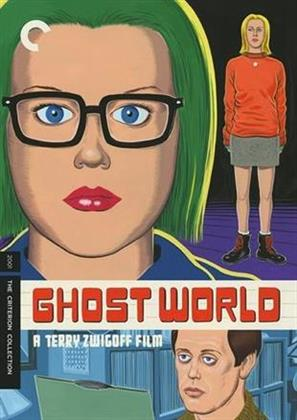 Ghost World (2001) (Criterion Collection, Restaurierte Fassung)