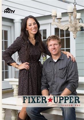 Fixer Upper - Season 1 (3 DVDs)