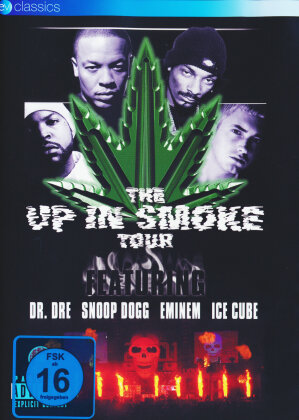 Various Artists - Up In Smoke Tour (EV Classics)