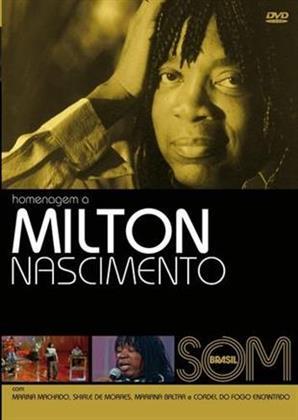 Milton Nascimento - Som Brasil (Inofficial)
