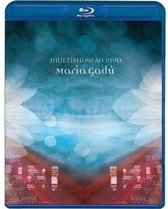 Maria Gadu - Mulitshow Ao Vivo