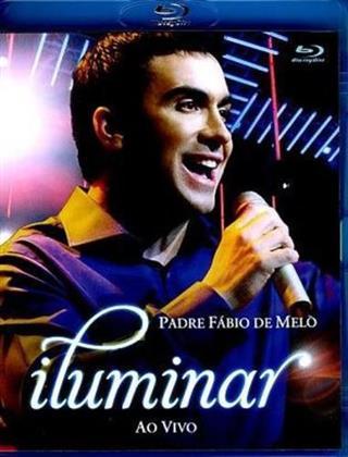 Padre Fabio De Melo - Iluminar Ao Vivo
