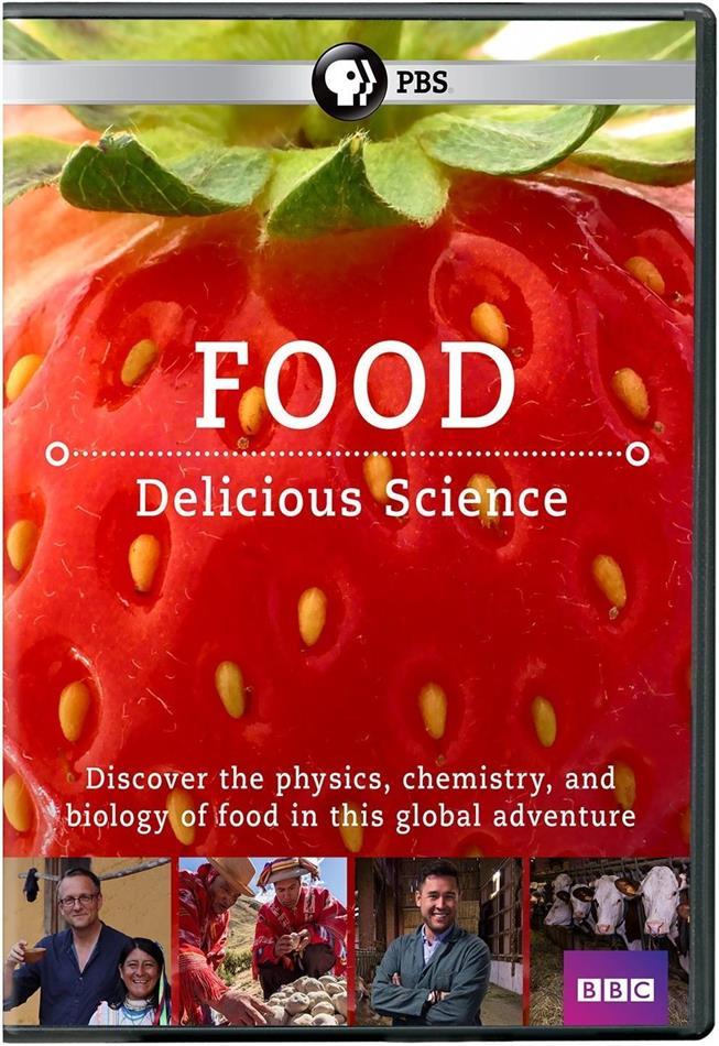 Food - Delicious Science (BBC)