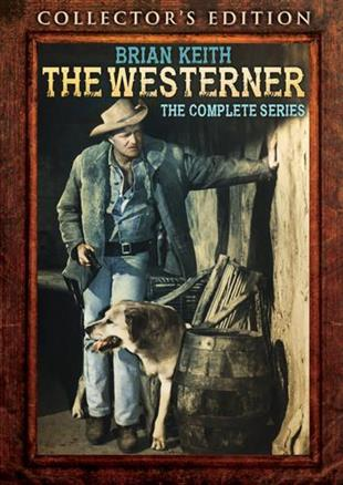 The Westerner - The Complete Series (2 DVDs)