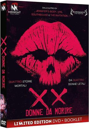 XX - Donne da morire (2017)