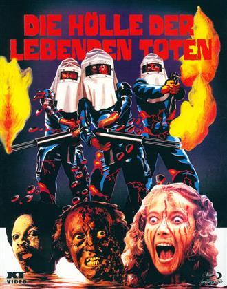 Die Hölle der lebenden Toten (1980) (Uncut)