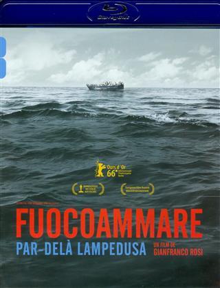 Fuocoammare - Par-delà Lampedusa (2016)