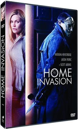 Home Invasion (2016)