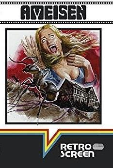 Ameisen (1977) (Grosse Hartbox, Cover C, Limited Edition, Uncut)