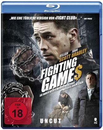 Fighting Games (2015) (Uncut)