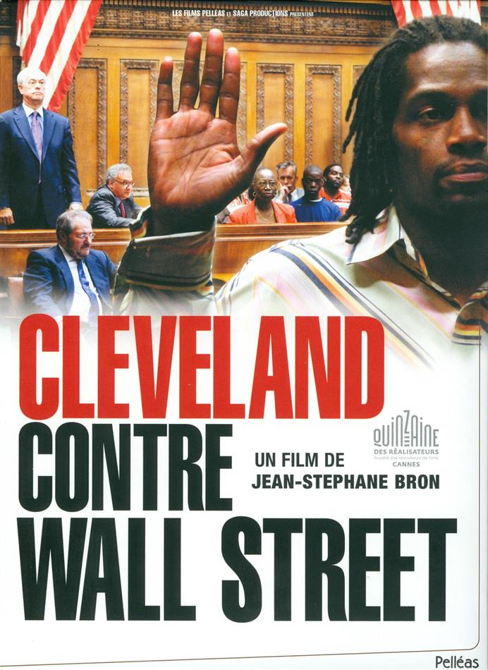 Cleveland contre Wall Street (2010) (Digibook)