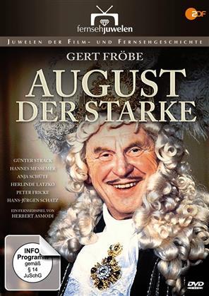 August der Starke (1984) (Fernsehjuwelen)