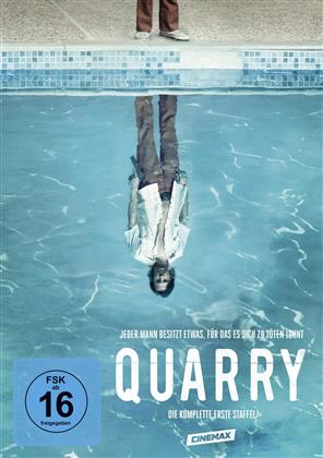 Quarry - Staffel 1 (3 DVDs)