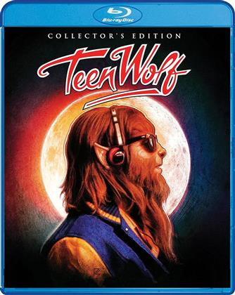 Teen Wolf (1985) (Collector's Edition)