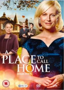 A Place to Call home - Season 4 (2 DVDs)