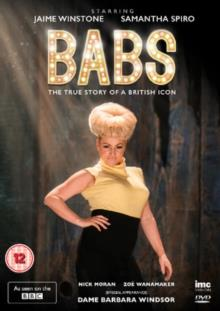 Babs - The true story of a British Icon - Barbara Windsor (2017) (BBC)