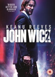 John Wick Chapter 2 2017 Cede Com