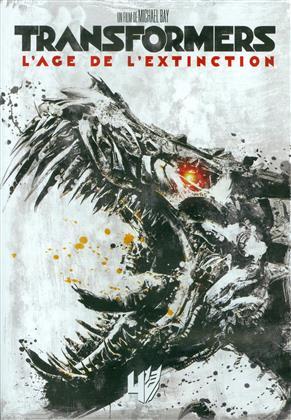 Transformers 4 - L'âge de l'extinction (2014) (Neuauflage)