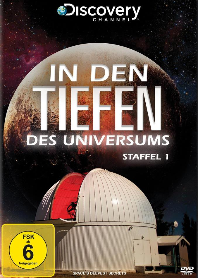In den Tiefen des Universums - Staffel 1 (Discovery Channel)