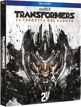 Transformers 2 - La vendetta del caduto (2009) (Riedizione)