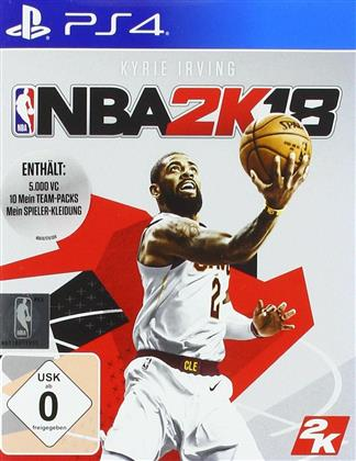 NBA 2K18 (German Edition)