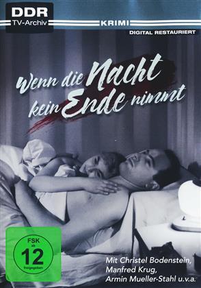 Wenn die Nacht kein Ende nimmt (1959) (DDR TV-Archiv, s/w, Restaurierte Fassung)