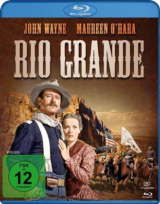 Rio Grande (1950) (Filmjuwelen, n/b)