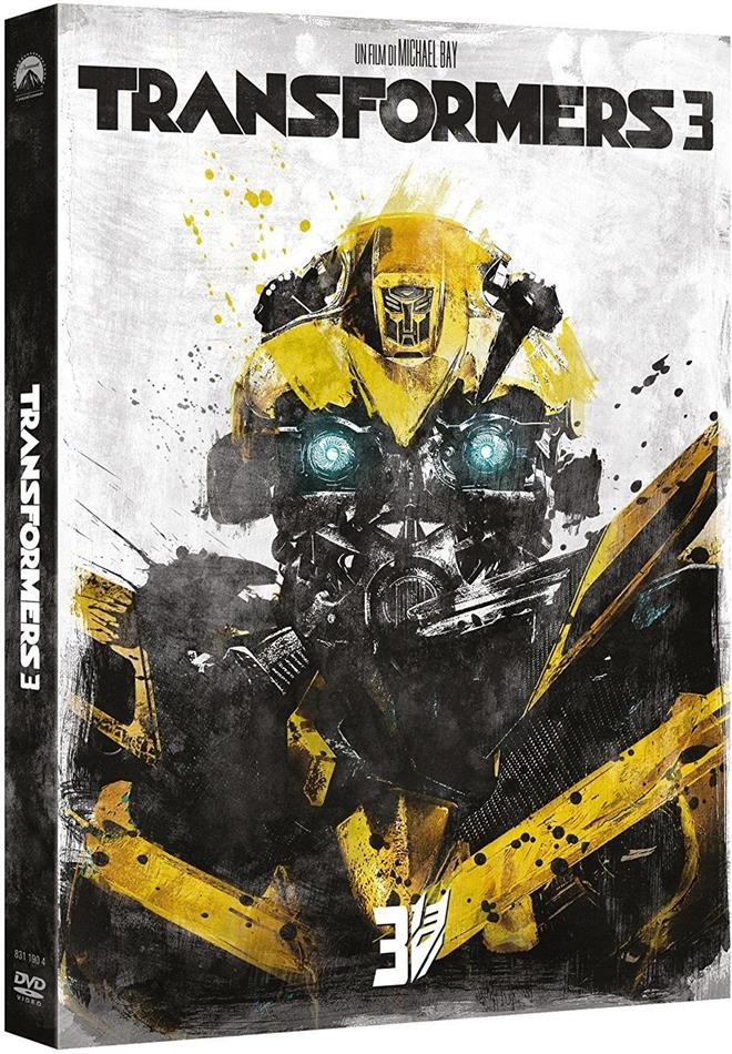Transformers 3 - Dark of the Moon (2011) (Neuauflage)