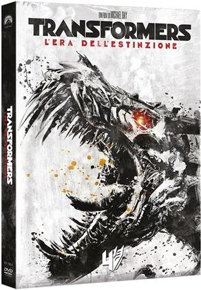 Transformers 4 - L'era dell'estinzione (2014) (Riedizione)