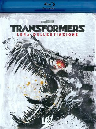 Transformers 4 - L'era dell'estinzione (2014) (Neuauflage)