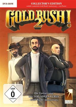 Gold Rush! 2 (Édition Collector)
