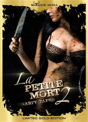 La Petite Mort 2 - Nasty Tapes (2014) (Gold Edition, Limited Edition, Uncut)