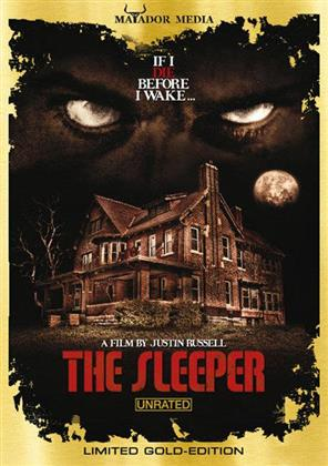 The Sleeper (2012) (Gold Edition, Limited Edition, Uncut, Unrated)