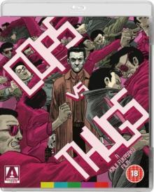 Cops vs Thugs (1975) (Blu-ray + DVD)