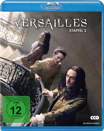 Versailles - Staffel 2 (3 Blu-rays)