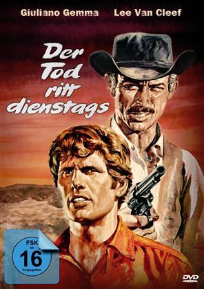 Der Tod ritt dienstags (1967) (Filmjuwelen)