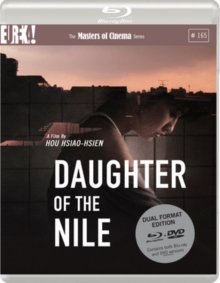 Daughter of the Nile (1987) (DualDisc, Masters of Cinema, Blu-ray + DVD)