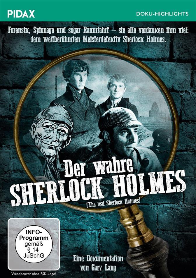 Der wahre Sherlock Holmes (Pidax Doku-Highlights)