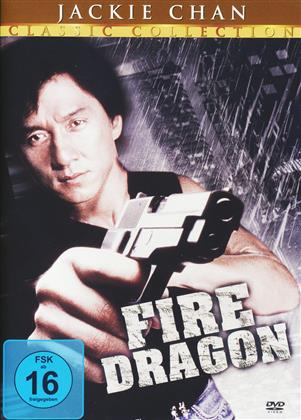 Fire Dragon (1983) (Classic Collection)